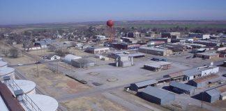 Burkburnett Texas
